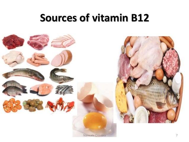 Pentingnya Vitamin B12 untuk Pertumbuhan Anak dan Balita