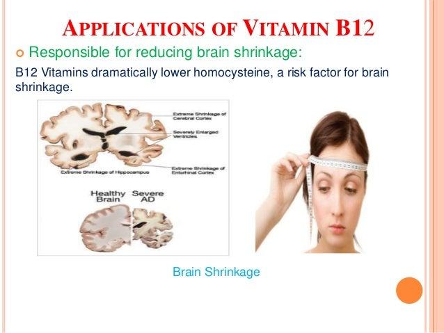 Vitamin B12 B12 Deficiency Skin
