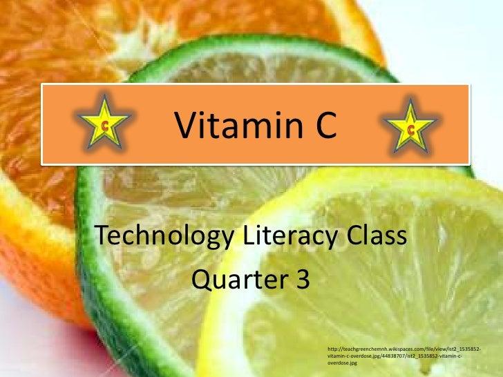 Vitamin C<br />C<br />C<br />http://teachgreenchemnh.wikispaces.com/file/view/ist2_1535852-vitamin-c-overdose.jpg/44838707...