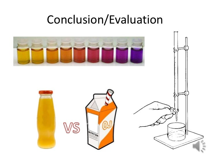 Which Orange Juice Has the Most Vitamin C?
