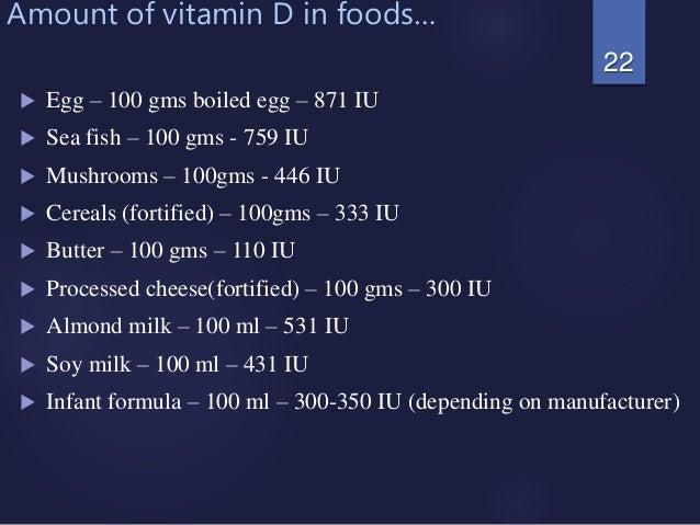 Vitamin d- Dr Sohail