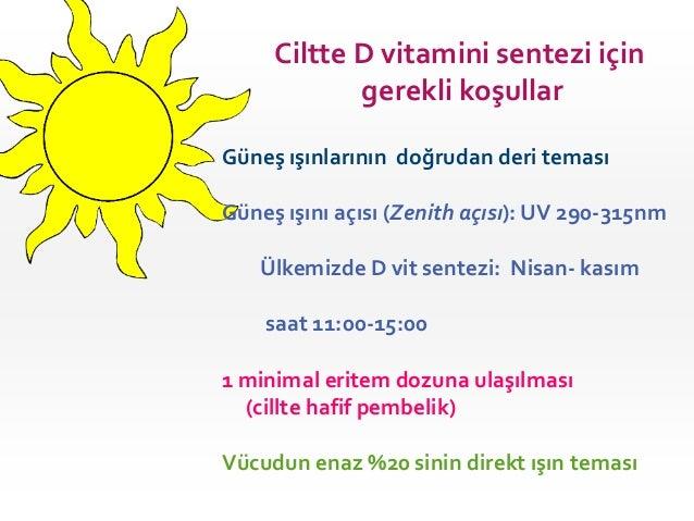 Vitamin d güncelleme 2013 Slide 3