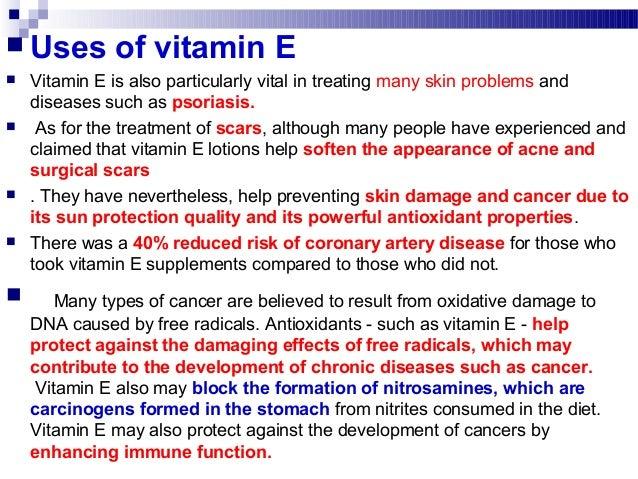 VITAMIN E (MEDICINAL CHEMISTRY) BY P.RAVI SANKAR ...