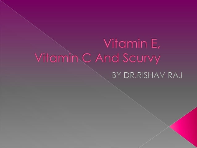 """ Vitamin E is naturally occuring anti- oxidant.  It is known as """"anti-sterility vitamin"""" because it helps in normal repr..."""