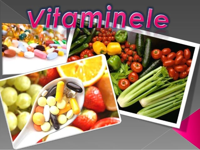 Vitamine •Vitamiele sunt considerate substante cu actiune specifica,sintetizate in plante.Ele au rolul de a regla si stimu...