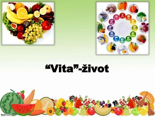 Vitamini Slide 2