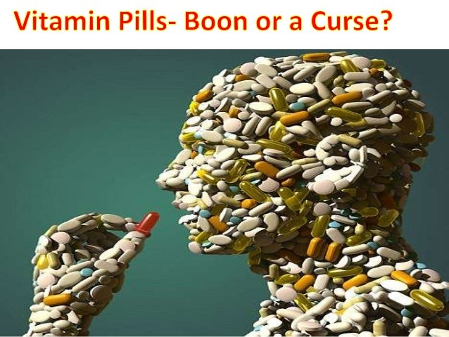 Popping a multivitamin pill does not make up a Balanced diet. A multi vitamin pill may have only few compounds. But a Bala...