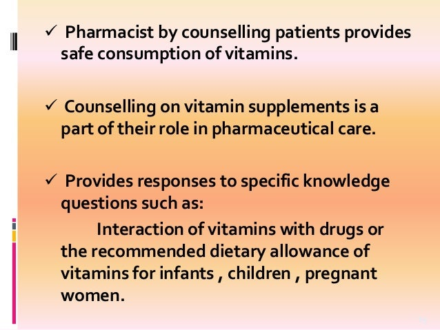 an analysis of the topic of the nutrition and the recommended dietary allowances Evidence for a recommended dietary allowance for vitamin c the analysis of the dietary survey data was undertaken with the recommended dietary allowances.