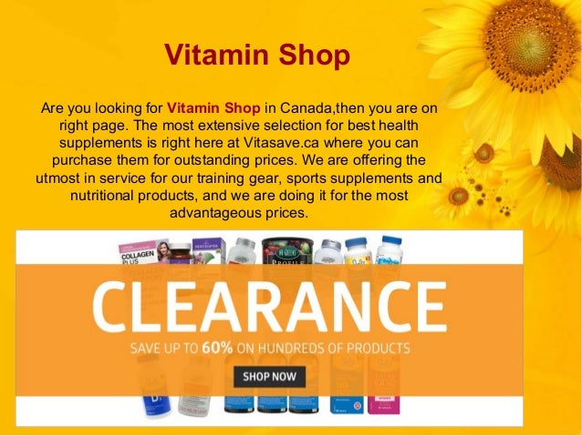 Nov 01,  · ‎Read reviews, compare customer ratings, see screenshots, and learn more about The Vitamin Shoppe. Download The Vitamin Shoppe and enjoy it on your iPhone, iPad, and iPod touch/5(K).