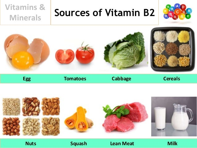 What Food Or Vitamin Is Good For Energy