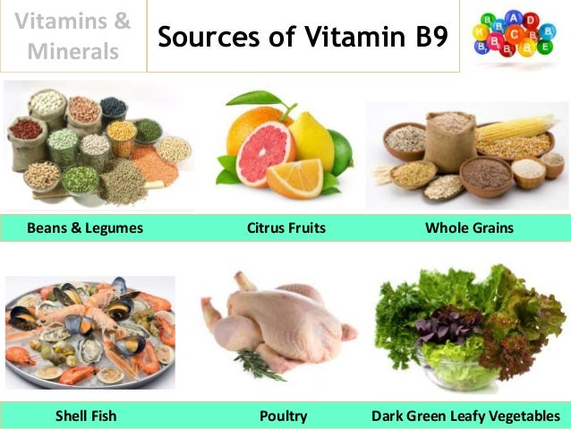 sources of vitamins and minerals pdf