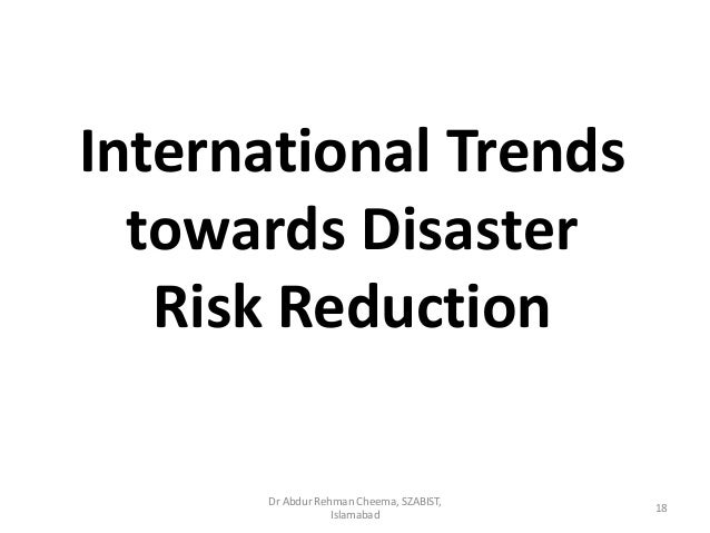 Views and approaches to disasters:From ancient period to