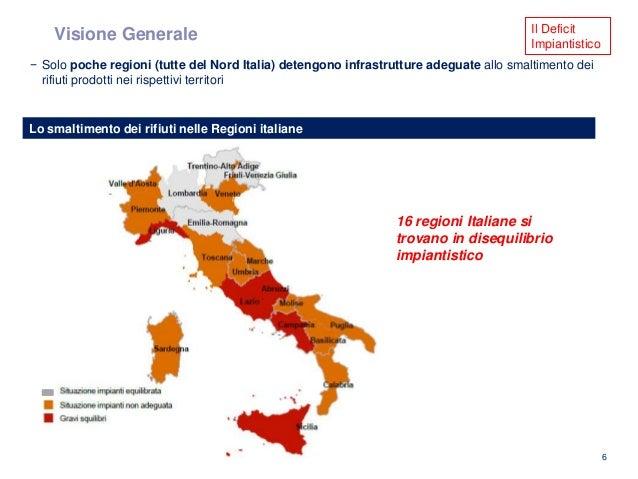 Vito Gamberale - Una riforma strutturale del sistema di gestione dei