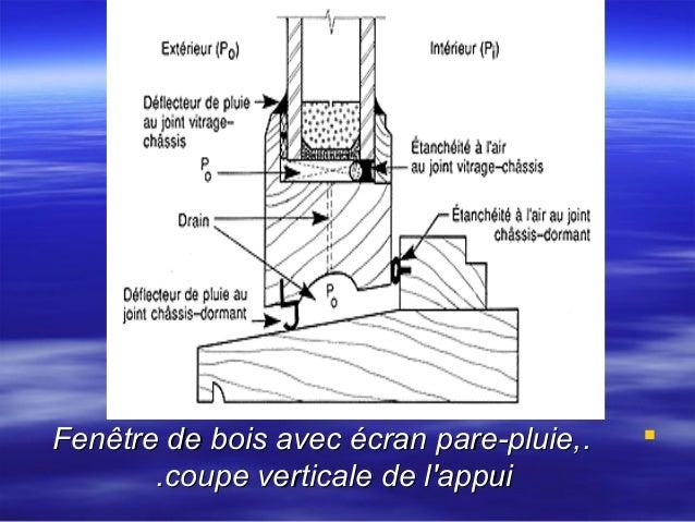 Vitrage for Fenetre en bois double vitrage
