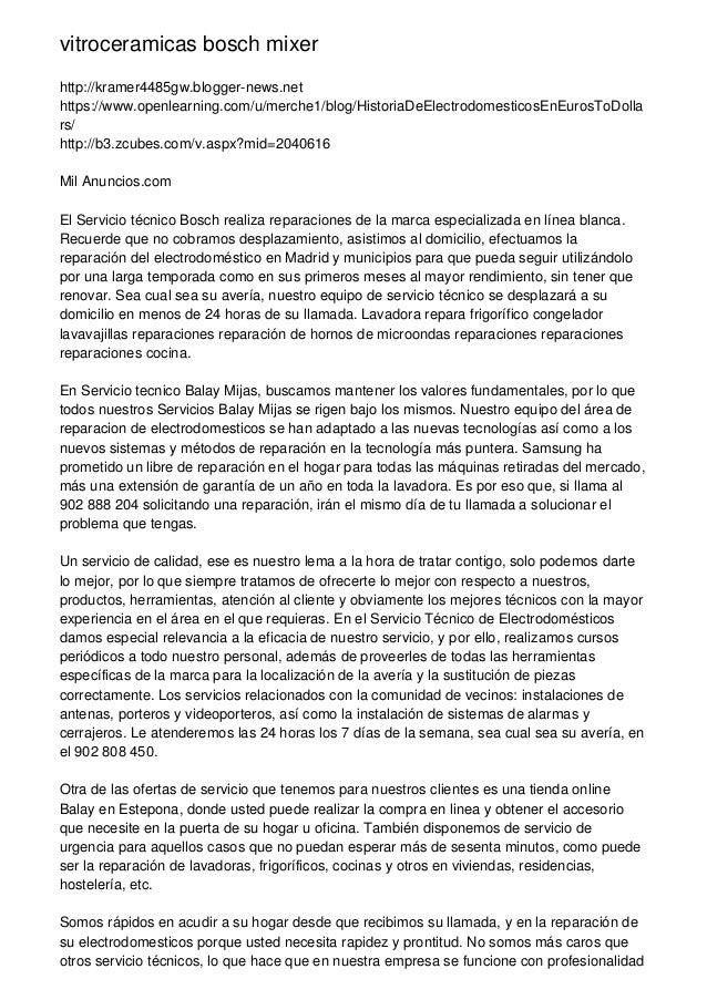 vitroceramicas bosch mixer http://kramer4485gw.blogger-news.net https://www.openlearning.com/u/merche1/blog/HistoriaDeElec...