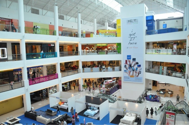 Viva Home Shopping Mall