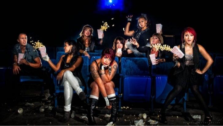 Mercado de cinema  $ 448 bi   (mercado audiovisual)                                 R$   1 ,4                             ...
