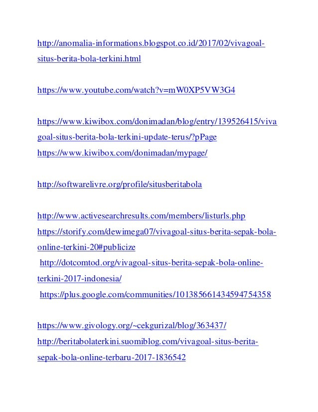 Situs berita forex update