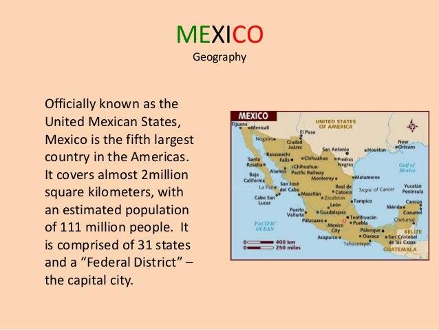 Viva Mexico Slide 2