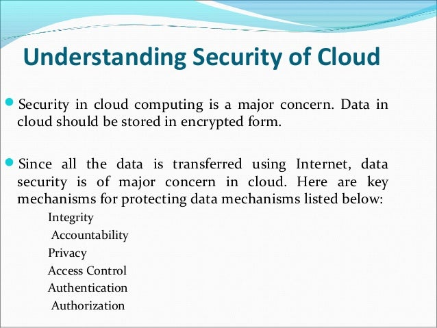security in computing The new state of the art in information security: now covers cloud computing, the internet of things, and cyberwarfare students and it and security professionals have long relied on security.
