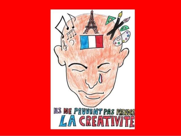 Vive le français choristes Slide 3