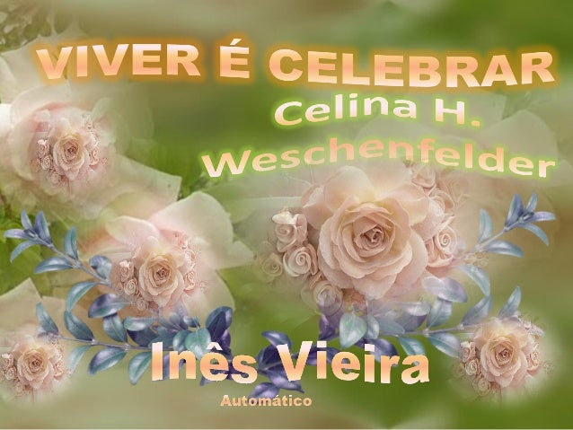 Viver é celebrar com a Trindade santa    o grande dom da existência!