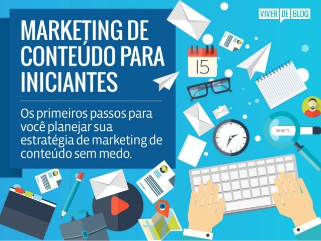 Sobre o Viver de BlogEsse eBook foi escrito por: Viver de Blog é o site especializado em marketing digital no qual você po...