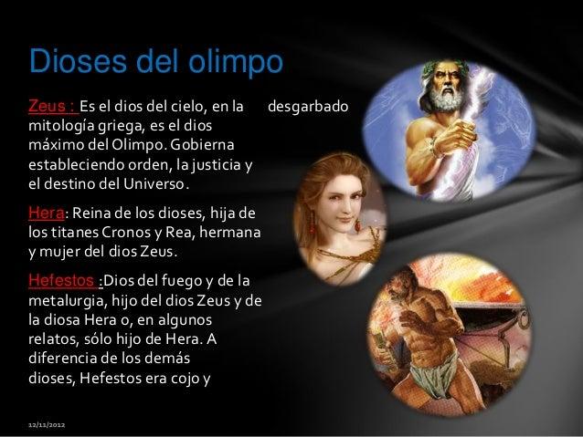 Mitologia griega for En la mitologia griega la reina de las amazonas