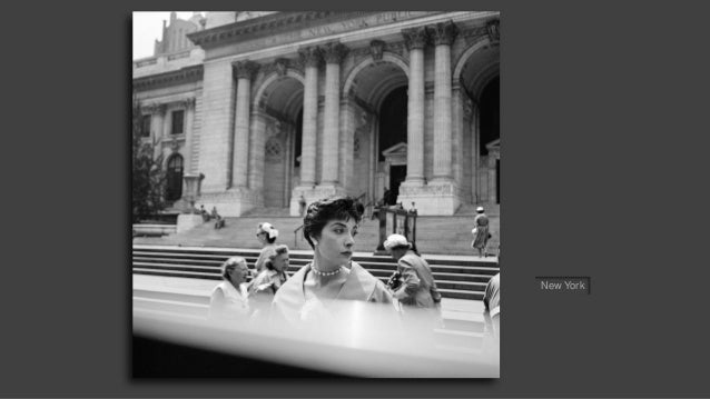 Vivian Maier Slide 2
