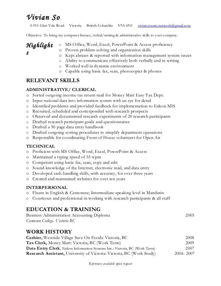 free sample paralegal cover letter checklist for writing a