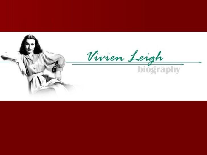 Vivien Leigh Slide 2