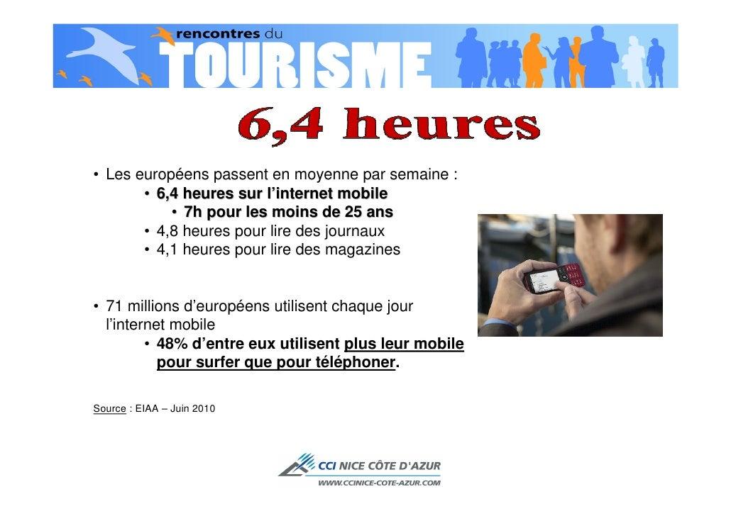 8eme rencontres e-tourisme