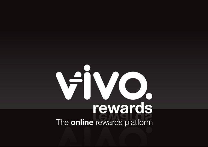 vivo rewards
