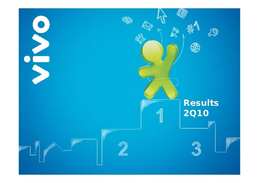 Results2Q10