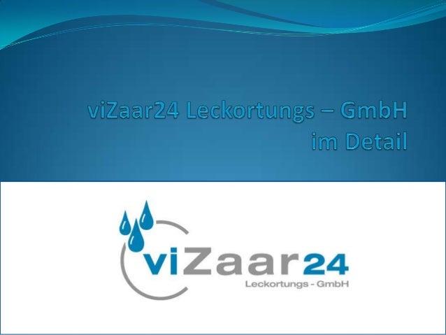 Technisches Leistungsspektrum Als qualifizierter Fachbetrieb sind wir bestrebt, die Beseitigung von Wasserschäden ohne hoh...