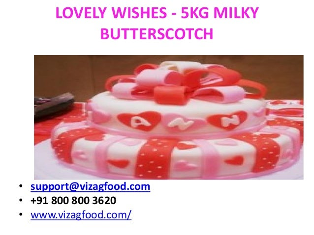 Send Online Kids Birthday Cakes to vizag order special cake to Visa