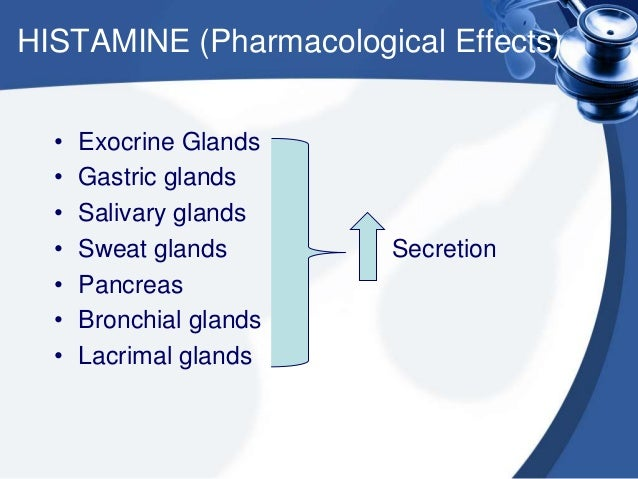 histamine induced itch and its relationship with pain