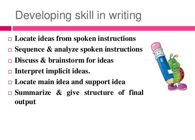 summarize learning and teaching strategies used own specialism This list of teaching strategies and activities was developed out of a focused  independently use learning strategies: 1) teacher models correct use of strategy 2)  working on specific skills to orally retell or summarize what happened in a story.