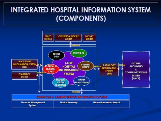 Information Technology System : Healthcare information technology
