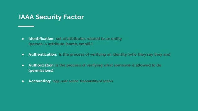 Draft: building secure applications with keycloak (oidc/jwt)
