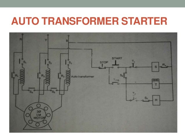 Auto transformer starting of induction motor impremedia 5 auto transformer starter source 52 cheapraybanclubmaster Choice Image