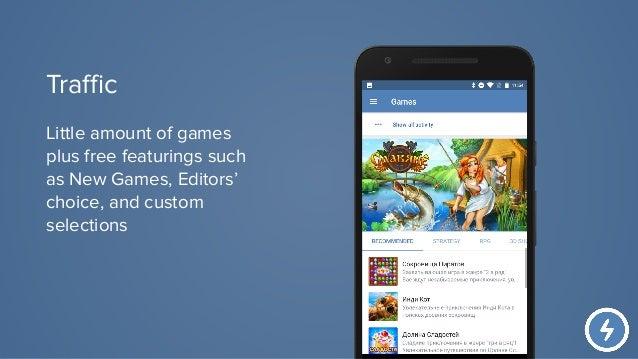 Platform is designed for f2p games In-app purchases via VK votes Money