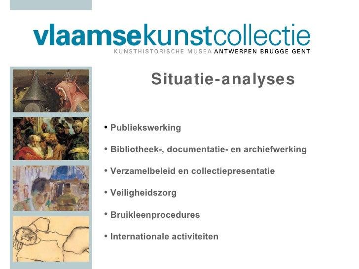 Citaten Rond Samenwerken : Samenwerken rond collectiebeleid en ontsluiting de