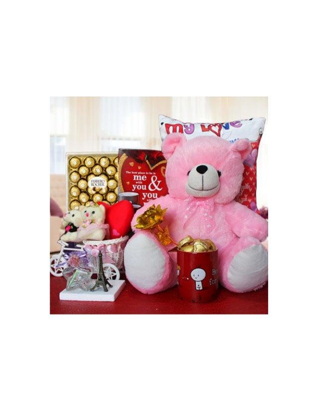 Sending Birthday Gifts For Boyfriend