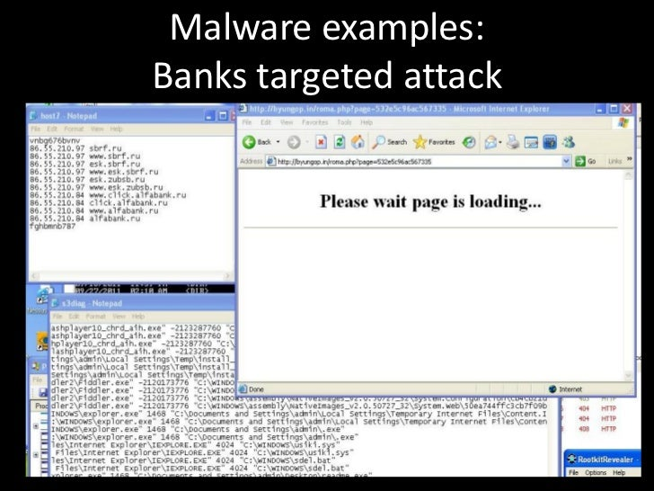 Vladimir Kropotov - Drive-By-Download attack evolution before and aft…