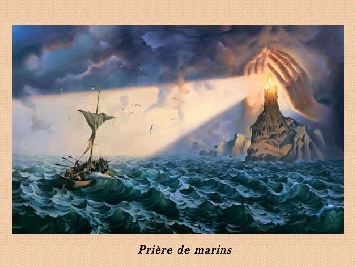 Prière de marins