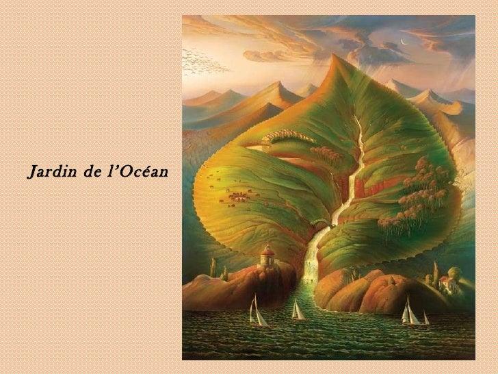 Jardin de l'Océan