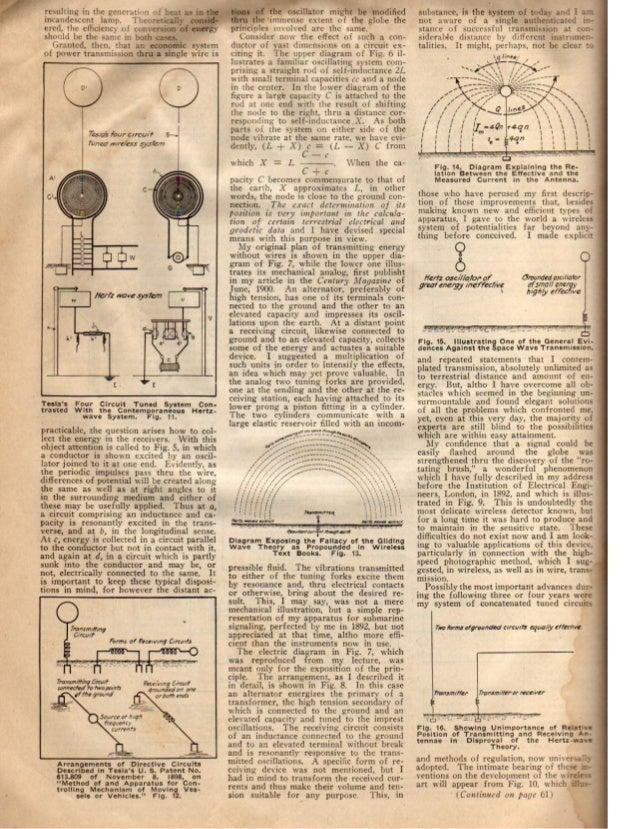 Vladimir Utkin : energie libera - secretele lui Tesla