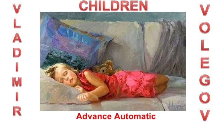 Advance Automatic