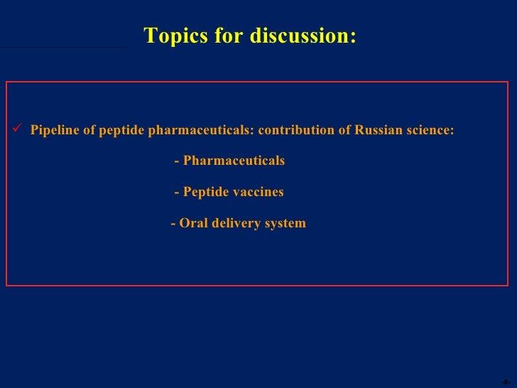 Topics 8 Russian